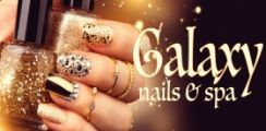 Galaxy Nails & Spa